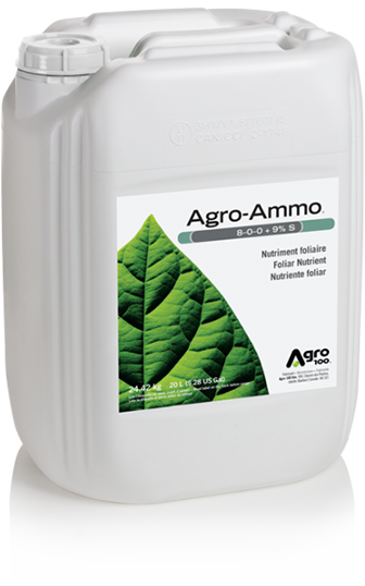 Agro-Ammo