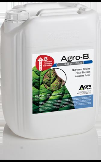Agro-B