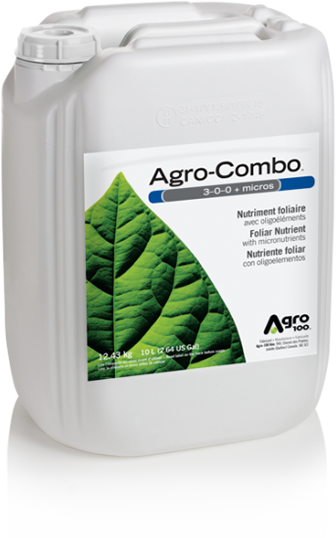 Agro-Combo