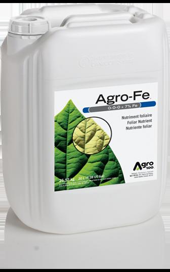 Agro-Fe