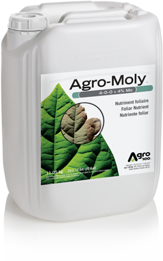 Agro-Moly