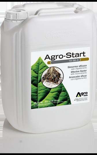 Agro-Start